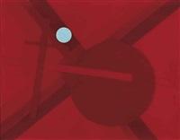 composition g4 by lászló moholy-nagy