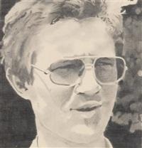 portret kolegi z pabianic by zbigniew libera