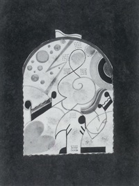 composition by jean dorville