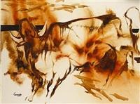 bulls by desmond carrick