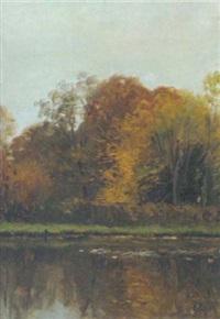 landschaft by emmy lischke