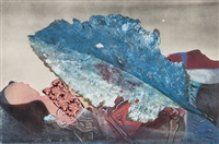 untitled (landscape) by eileen agar