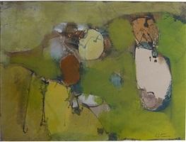 untitled by john altoon