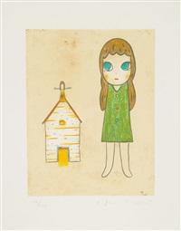 untitled by hiroshi sugito and yoshitomo nara