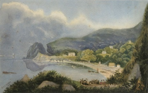 bay view by henry c gritten