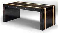 desk by aldo tura
