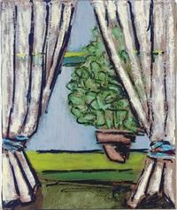 the window by ben-zion