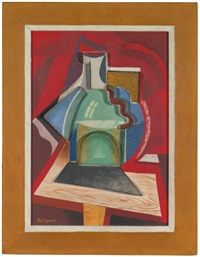 carafe by alexander archipenko