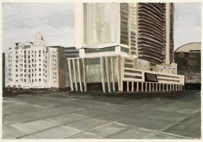 architektur und platzgestaltung by michael bach