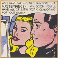 r lichtenstein,