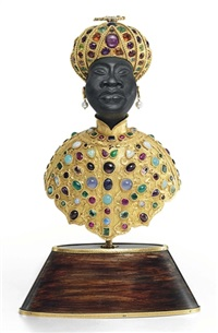 blackamoor by g. nardi
