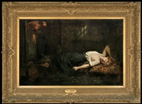 nihilist by pawel merwart