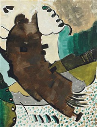 yours truly by arthur dove