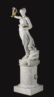 hebe by antonio canova