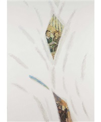 №5 из серии «под снегом» by ilya & emilia kabakov