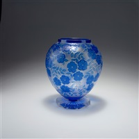vase by baccarat
