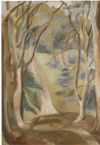 path by paul nash