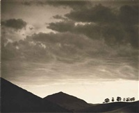 near san luis obispo by karl struss