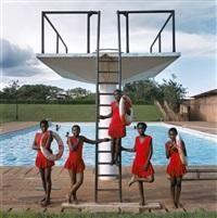 la piscine by stephan gladieu