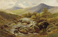 in the highlands by henry decon hillier