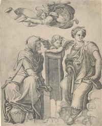dialectic and logic by giovanni antonio da brescia