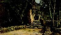 paisaje by ricardo arredondo calmache