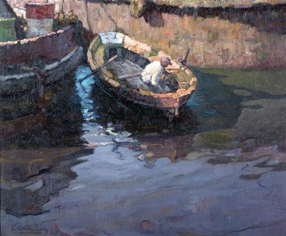 barca by oscar antonio vaz
