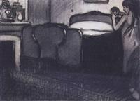 le coucher by maxime dethomas