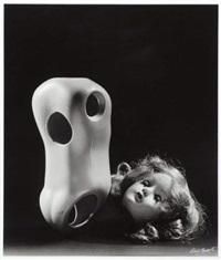 poupée surréaliste by rené basset