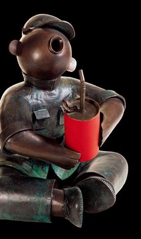 cola boy by jiang shuo