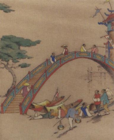 the bridge by dorothy tyson