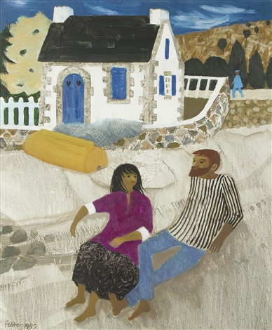 brittany by mary fedden