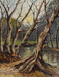 nel bosco by ciro agnetti