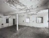 interior, fort takapuna by laurence aberhart