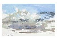 twilight in tibet (original) by hiromichi yamagata