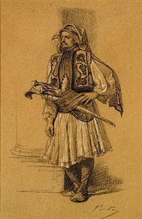 arnaute by alexandre bida