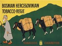 bosnian hercegovinian/tobacco - regie by rudolf pick