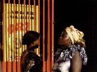 sans titre (maputo streets) by luis pedro basto