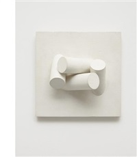untitled (relief no. 273) by sergio camargo