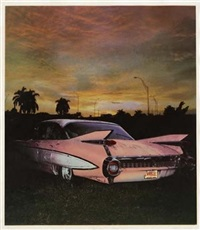 pink cadillac by jack miller