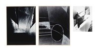 untitled (in 3 parts) by markus amm