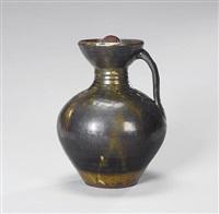 water jug by ladi kwali