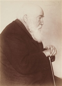 hans thoma by hugo erfurth