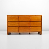 cabinet by russel wright
