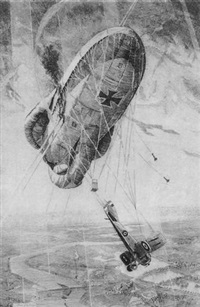 balloon buster by john macgilchrist