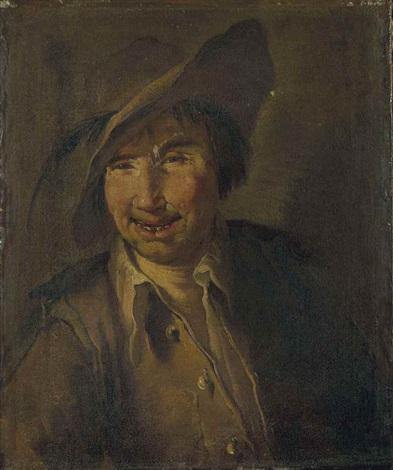 Portrait Dun Paysan By Giacomo Francesco Cipper On Artnet