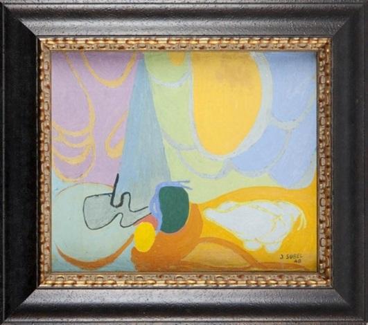 abstrakcja by judyta sobel
