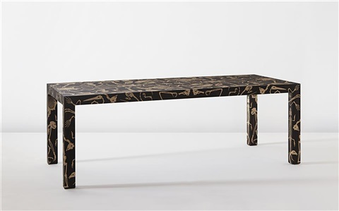 perished table by studio job