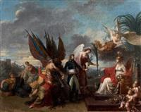 le traité de campo-formio by jean baptiste françois desoria