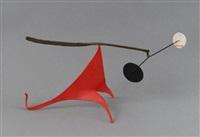 pig's tail by alexander calder